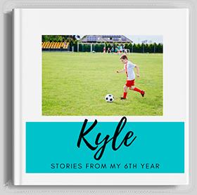 Book-on-demand Kyle