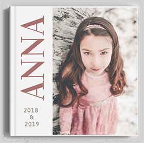 Book-on-demand anna