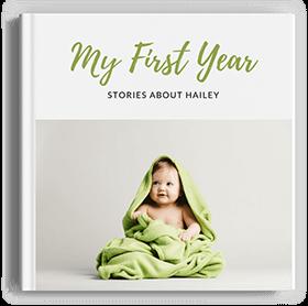 Book-on-demand hailey