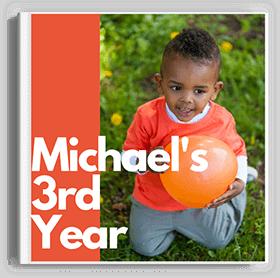 Book-on-demand michael